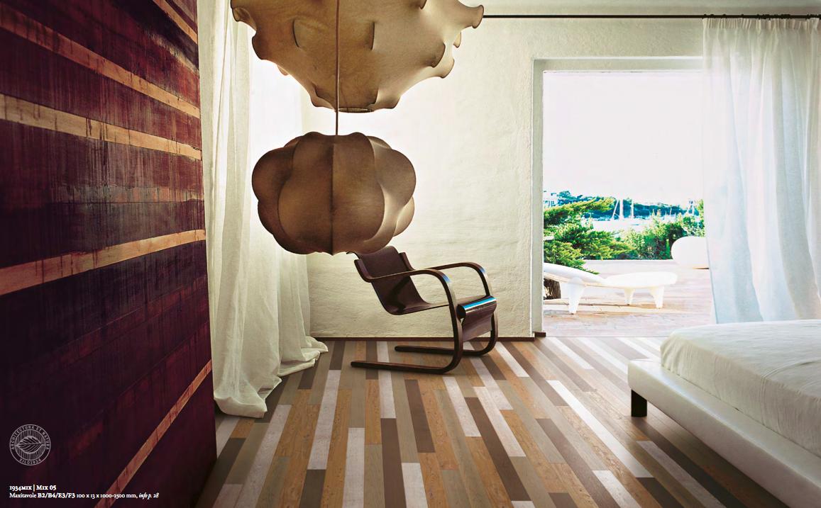 pavimentos de madera xilo