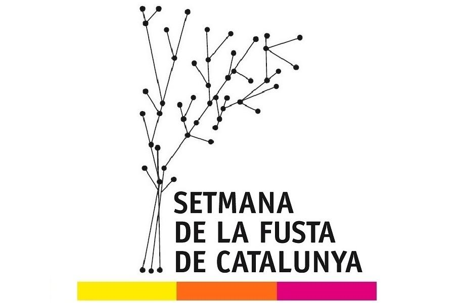 madera cataluña