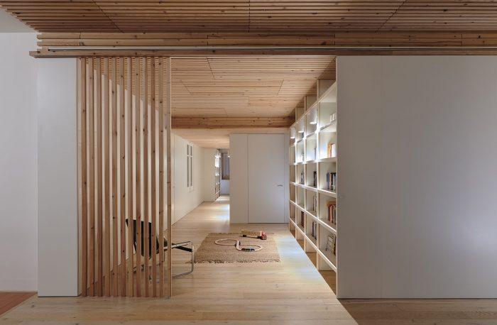 built arquitectura