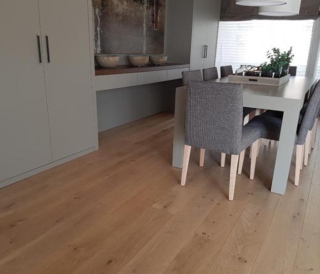suelos de madera interiores