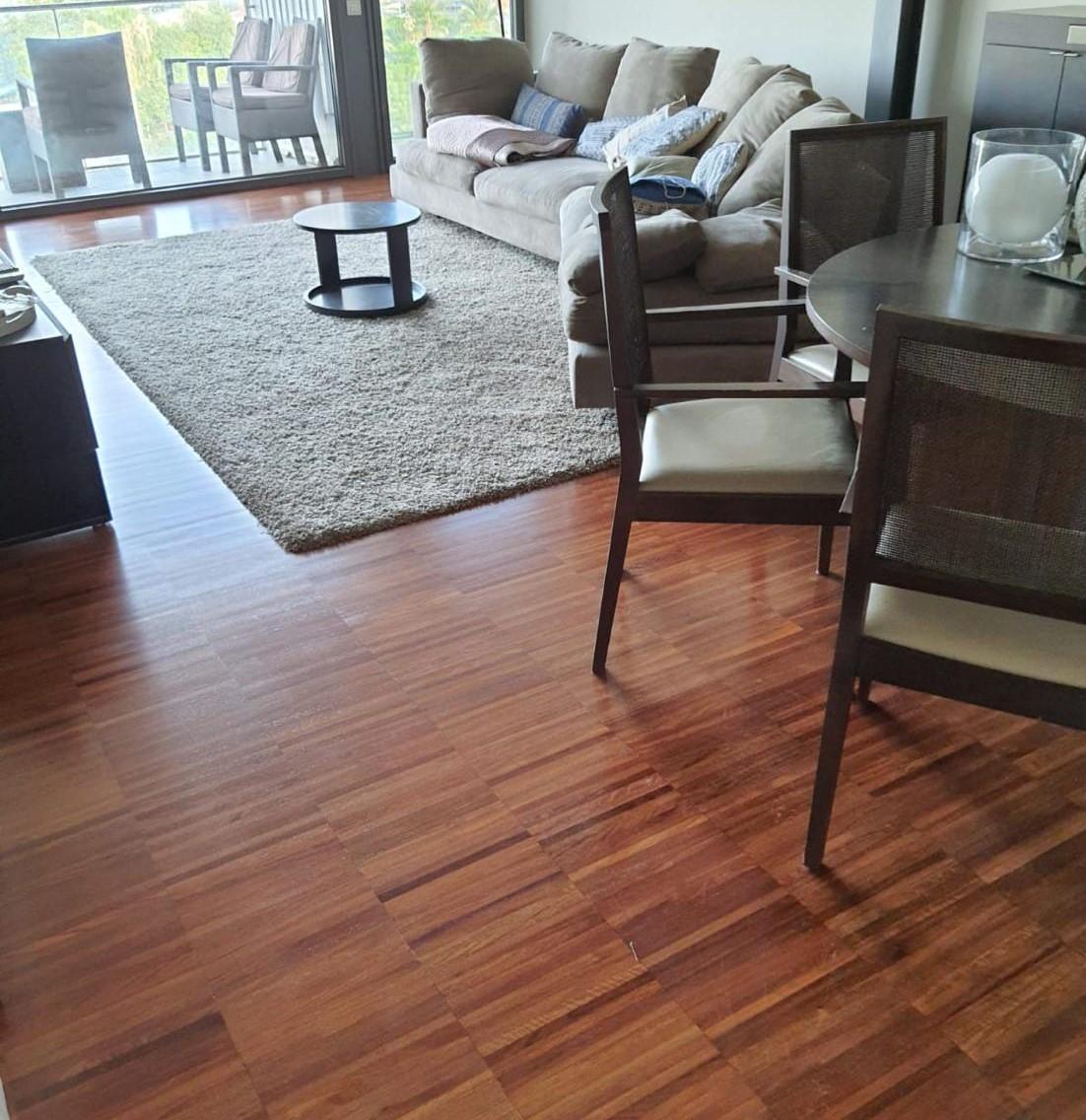 que es mejor suelo laminado o parquet